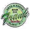 Logo Bar do Frank