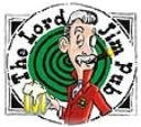 Lord Jim Pub Logo