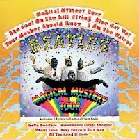 album Magical Mystery Tour