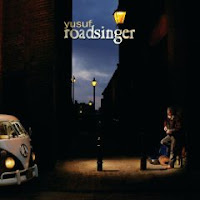 Roadsinger é o novo álbum de Yusuf Islam