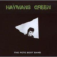 Pete Best's Haymans Green, lançado em 2008