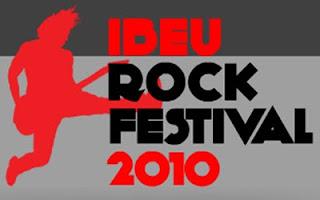 Logo IBEU Rock Festival 2010