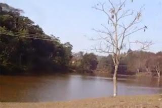 Lagoa das Lontras