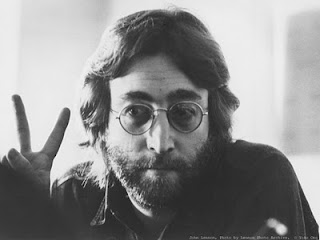 Peace and Love, John Lennon