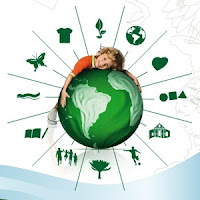 A Malwee abraça o planeta