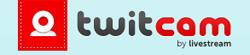 Logo Twitcam