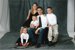 Family Formal