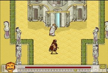 Viva Caligula Orgy Room