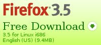 download and install firefox 3.5 on debian lenny