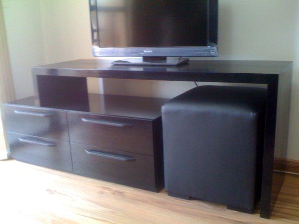 Sala De Tv Com Rack ~ Rack para sala de TV