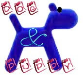 puppy2u blogspot icon