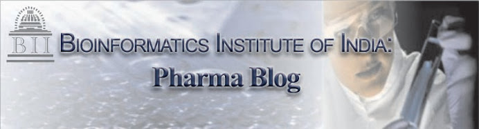 Bioinformatics Institute of India: Pharma Department