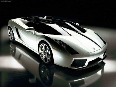 Lamborghini Gallardo Wallpaper Download Free