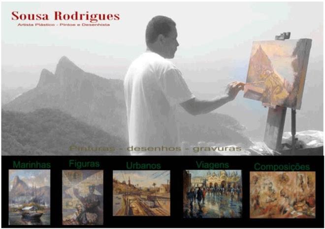 Sousa Rodrigues