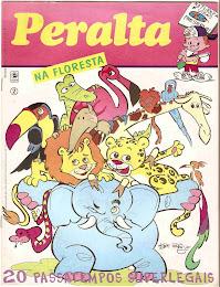 Peralta Atividades - Ed Escala