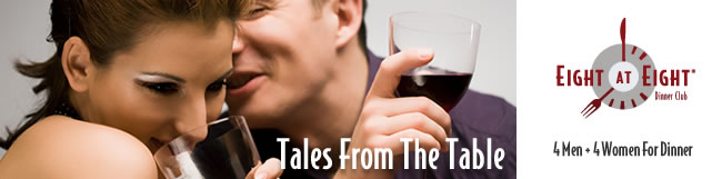 8at8 Tales from the Table
