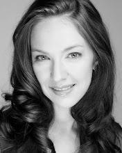 Catherine Gardner, soprano
