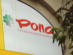 Polla Chilena de Beneficencia