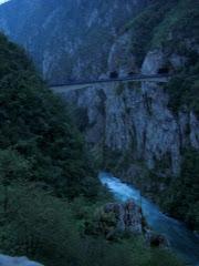 El puente imposible