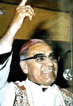 Mons. Oscar Arnulfo Romero