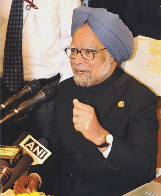 India-Prime-Minister-Manmohan-Singh