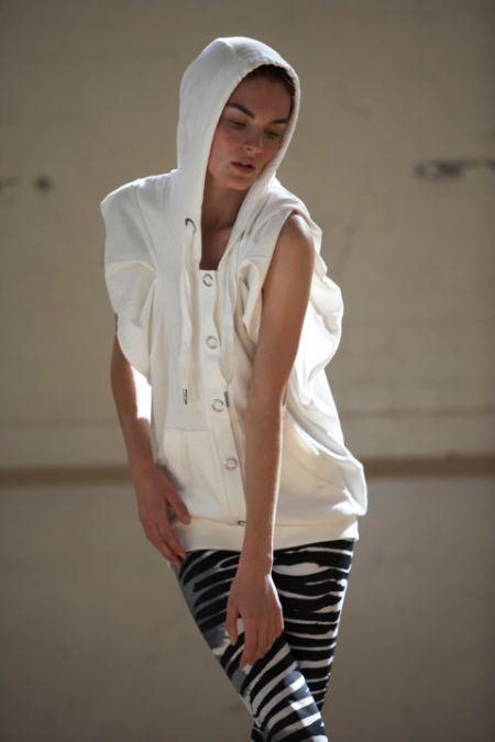 Stella McCartney für Adidas Sportbekleidung