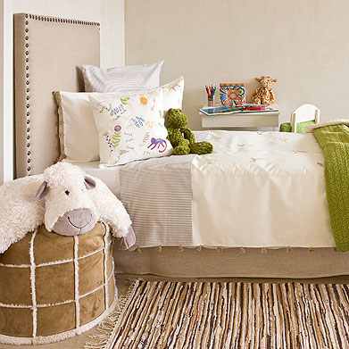 Zara home kids nueva colecci n decoraci n - Zara home kids cortinas ...