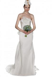 Brautkleider von Carolina Herrera