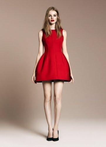 Zara Mode Weihnachten 2013