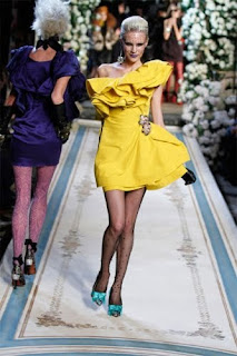 Lanvin Kleider von H & M