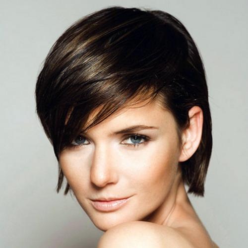 30 ideas de peinados para cabello corto muy faciles para estar mas