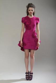 Marchesa Couture 2013