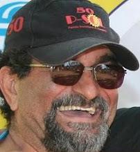 COMPANHEIRO DANILO PRESENTE!!!
