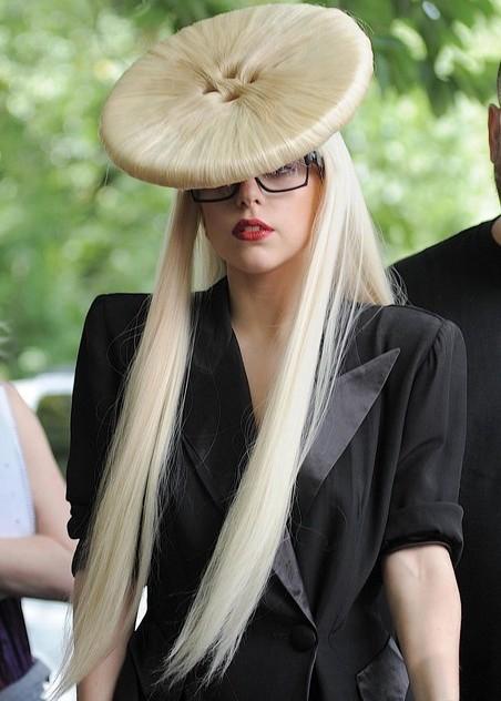 Lady GaGa,Celebrity Styles