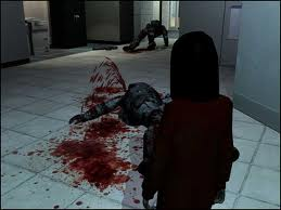 the girl from f.e.a.r.