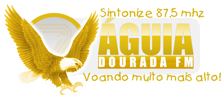ÁGUIA DOURADA FM