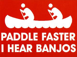 [Image: RM2357~Paddle-Faster-I-Hear-Banjos-Posters.jpeg]