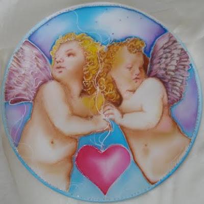 imagenes de angeles de amor. imagenes de angeles de amor.