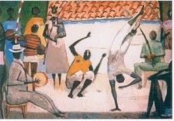 Capoeira Angola  Carybe+capoeira