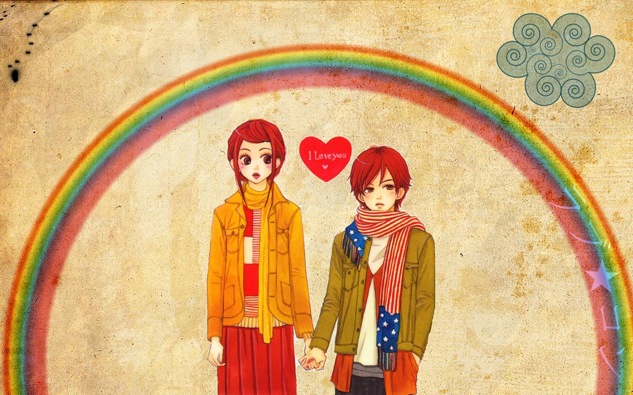 [Anime] Lovely Complex Lovely_complex_by_mokona_108