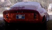 Ferrari GTO 3987