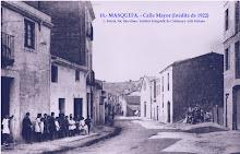 16- CARRER MAJOR (INÉDITA)