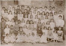 GRUP ESCOLAR, 1906