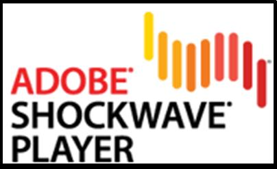 Adobe Hhockwave Player