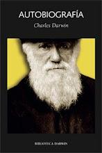 darwin, autobiografia