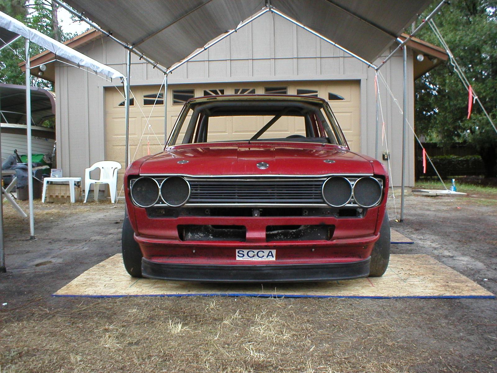 1969 PL 510 FOR SALE $5200: 1969 DATSUN PL 510 ROAD RACE CAR FOR ...