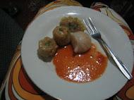 Food Testing Puspita Sawargi Catering