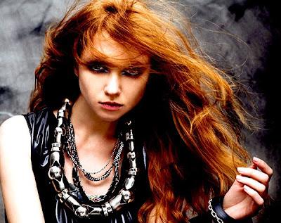 Redhead thread (18+) Redheadhaircolour