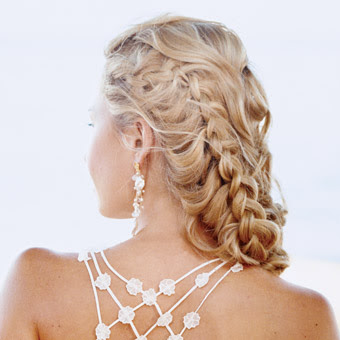 Long Prom Hairstyles Photos