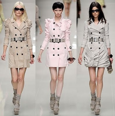 Womens Fashion For Spring 2011